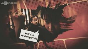 Huấn luyện viên võ thuật 9 tuổi ở Sài Gòn