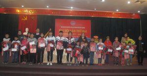 Đại hội Hội Bảo vệ quyền trẻ em thành phố Bắc Giang lần thứ II, nhiệm kỳ 2017 – 2022