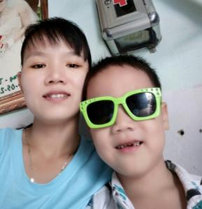 Bí quyết giúp con tăng 6 kg trong 6 tháng của mẹ Sài Gòn
