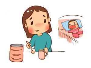 Bé sơ sinh hay khóc vào ban đêm: Đây là 7 lý do 90% bà mẹ không biết