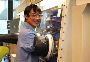 Nam sinh Việt được 8 trường hàng đầu Mỹ nhận đào tạo tiến sĩ