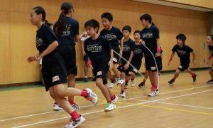 Học sinh Nhật Bản phá kỷ lục Guinness về nhảy dây đồng đội