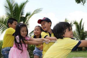 Trẻ con có được nghỉ hè đúng nghĩa?