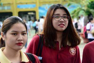 Ngậm ngùi đọc thư học sinh lớp 11 gửi Bộ trưởng giáo dục
