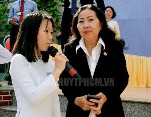 """Luật sư Trần Thị Ngọc Nữ: """"Lá chắn thép"""" bảo vệ trẻ em bị xâm hại và bạo hành"""