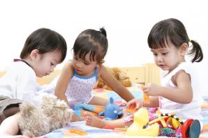 """Hội Bảo vệ quyền trẻ em huyện Lục Nam tổ chức diễn đàn: """"Trẻ em trong thế giới công nghệ số và tìm hiểu Luật Trẻ em"""""""