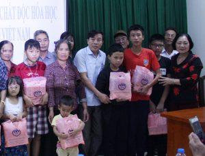 Hội thảo thực trạng và giải pháp khắc phục hậu quả chất độc hóa học do Mỹ sử dụng ở Việt Nam trên địa bàn tỉnh Bắc Giang