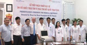 Gặp ông 'bụt' của hơn 4.000 trẻ bị bệnh tim bẩm sinh