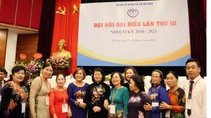 Hội Bảo vệ Quyền trẻ em Việt Nam tổ chức Đại hội đại biểu nhiệm kỳ III