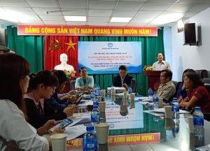 200 đại biểu tham dự Đại hội đại biểu lần thứ III Hội Bảo vệ quyền trẻ em Việt Nam