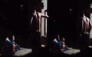 """Bố bạo hành con gái dã man vì nấu cơm muộn: """"Lạm quyền và vi phạm pháp luật"""""""