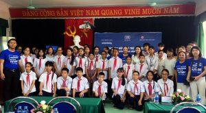 Bảo vệ quyền trẻ em tỉnh Quảng Ninh – Những điểm nhấn tích cực